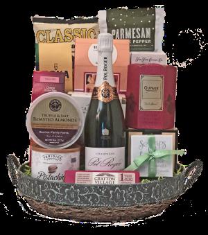 Celebrate Good Times  sc 1 st  Hyde Park Gourmet & Gift Baskets   Hyde Park Gourmet